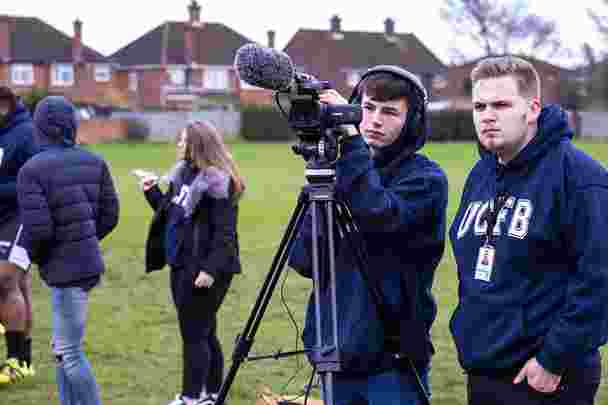 BA (Hons) Football Business & Media