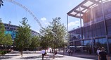 view External Photos Wembley Facilities 25May17 015