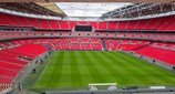 view Wembley Pitch View 2049