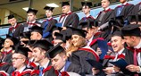 view Etihad Graduation Candid Photos 58 V2
