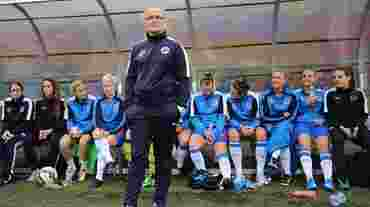 Kelly Chambers on the rise of women's football and employment opportunities