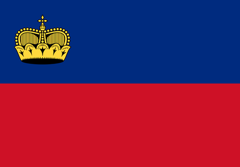 1200Px Flag Of Liechtenstein