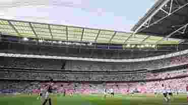 Derby and Aston Villa set for Wembley showdown