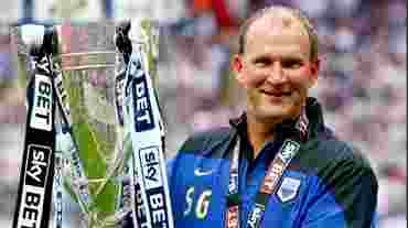Blackpool's Simon Grayson: 'I'm still learning and I've got 650 games under my belt!'