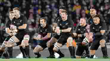 Rugby World Cup 2019: Graduate Myles previews 2019 Rugby World Cup - Part Two