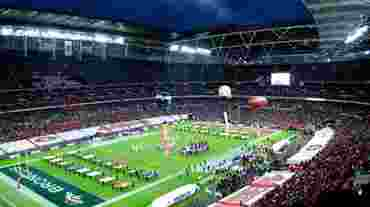 NFL London Games: 'A marketing and customer journey masterpiece'