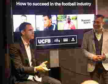 Gus Poyet: Getting your CV right is so important