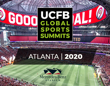 Video: UCFB's Global Sports Summit in Atlanta 2020