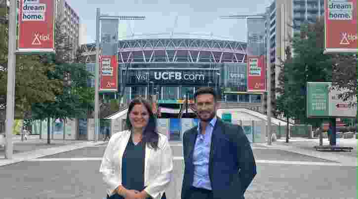 UCFB and Premier Sports Network agree global events, research and internships partnership